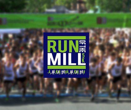 Run of the Mill 5K