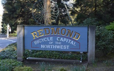 Redmond-community