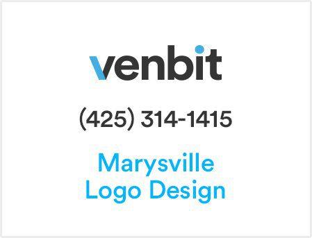 Marysville Logo Design