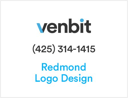 Redmond Logo Design